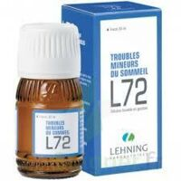Lehning - L72 solution buvable en gouttes à JOUE-LES-TOURS