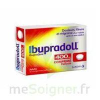 IBUPRADOLL 400 mg, comprimé pelliculé à JOUE-LES-TOURS