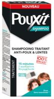 Pouxit Shampooing antipoux 200ml+peigne à JOUE-LES-TOURS