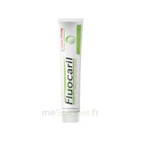 FLUOCARIL bi-fluoré 250 mg Pâte dentifrice menthe T/75ml à JOUE-LES-TOURS