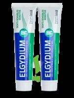 Elgydium Dents Sensibles Gel dentifrice 2 T/75ml à JOUE-LES-TOURS