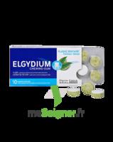 Elgydium Antiplaque Chew gum B/10 à JOUE-LES-TOURS