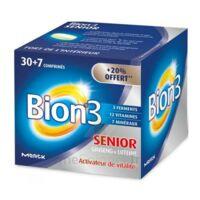 Bion 3 Défense Sénior Comprimés B/30+7 à JOUE-LES-TOURS