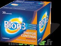 Bion 3 Energie Continue Comprimés B/30 à JOUE-LES-TOURS