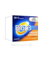 Bion 3 Energie Continue Comprimés B/30+7 à JOUE-LES-TOURS