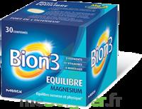 Bion 3 Equilibre Magnésium Comprimés B/30 à JOUE-LES-TOURS