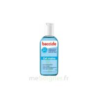 Baccide Gel mains désinfectant sans rinçage 75ml à JOUE-LES-TOURS