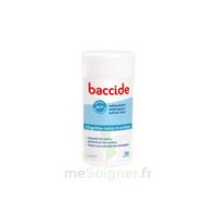 Baccide Lingette désinfectante mains & surface B/100 à JOUE-LES-TOURS