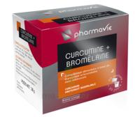 Curcumine + Bromélaïne à JOUE-LES-TOURS