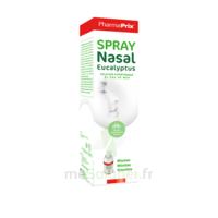 Spray nasal hypertonique Eucalyptus à JOUE-LES-TOURS