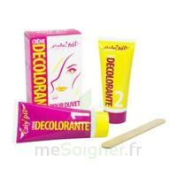 Caly Pil Crème décolorante 2*30ml à JOUE-LES-TOURS