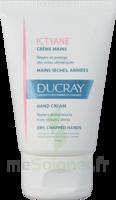 Ictyane Crème mains sèches abîmées 50ml à JOUE-LES-TOURS