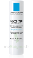 Nutritic Stick Lèvres Sèche Sensibles Etui/4,7ml à JOUE-LES-TOURS