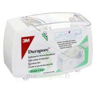 Durapore Sparadrap tissé 25mmx5m Dévidoir à JOUE-LES-TOURS