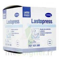 Lastopress® bande de compression cohésive 7 cm x 3 mètres - coloris chair à JOUE-LES-TOURS