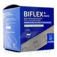 Biflex 16 Pratic Bande contention légère chair 10cmx4m à JOUE-LES-TOURS