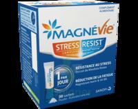 Magnevie Stress Resist Poudre orale B/30 Sticks à JOUE-LES-TOURS