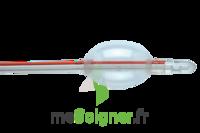 Freedom Folysil Sonde Foley Droite adulte ballonet 10-15ml CH16 à JOUE-LES-TOURS
