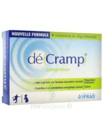 Decramp Comprimé B/30 à JOUE-LES-TOURS