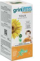 Grintuss Pediatric Sirop Toux Sèche Et Grasse 210g à JOUE-LES-TOURS