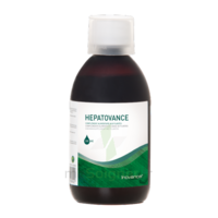 Inovance Hepatovance Solution buvable Fl/300ml à JOUE-LES-TOURS