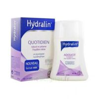 Hydralin Quotidien Gel Lavant Usage Intime 100ml à JOUE-LES-TOURS