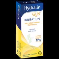 Hydralin Gyn Gel calmant usage intime 200ml à JOUE-LES-TOURS