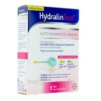 Hydralin Test infection vaginale à JOUE-LES-TOURS