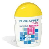 Gifrer Bicare Plus Poudre double action hygiène dentaire 60g à JOUE-LES-TOURS