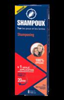 Gifrer Shampoux Shampooing 100ml à JOUE-LES-TOURS