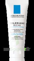 Toleriane Crème riche peau intolérante sèche 40ml à JOUE-LES-TOURS