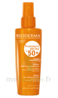 Photoderm Bronz SPF50+ Spray 200ml à JOUE-LES-TOURS
