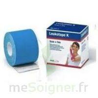 LEUKOTAPE K Sparadrap bleu 5cmx5m à JOUE-LES-TOURS