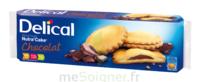 Délical Nutra'Cake Biscuit chocolat 3 Sachets/105g à JOUE-LES-TOURS