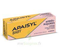 Apaisyl Baby Crème irritations picotements 30ml à JOUE-LES-TOURS