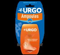 Urgo Ampoule Pansement Seconde Peau Talon B/5 à JOUE-LES-TOURS
