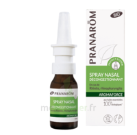 Aromaforce Solution nasale dégage le nez 15ml à JOUE-LES-TOURS