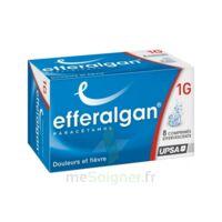 EFFERALGANMED 1 g Cpr eff T/8 à JOUE-LES-TOURS