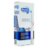 Oral B Professional Brosse dents électrique soin gencives 2 à JOUE-LES-TOURS