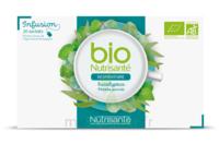 Nutrisanté Infusions Bio Respiratoire 20 Sachets à JOUE-LES-TOURS