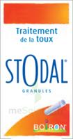 Boiron Stodal Granules Tubes/2 à JOUE-LES-TOURS