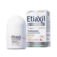 ETIAXIL AISSELLES Déodorant confort + Roll-on/15ml à JOUE-LES-TOURS