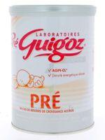 GUIGOZ LAIT PRE GUIGOZ EXPERT 400G à JOUE-LES-TOURS