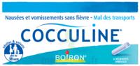 Boiron Cocculine Granules En Récipient Unidose Doses/6 à JOUE-LES-TOURS