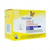 Freestyle Libre 2 Capteur à JOUE-LES-TOURS