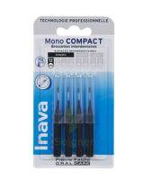 Inava Brossettes Mono-compact Noir Iso 0- 0,6mm à JOUE-LES-TOURS