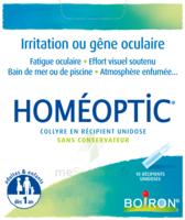 Boiron Homéoptic Collyre unidose à JOUE-LES-TOURS