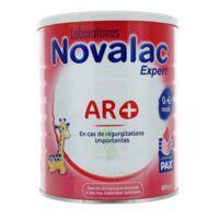 Novalac Expert Ar + 0-6 Mois Lait En Poudre B/800g à JOUE-LES-TOURS