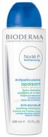 NODE P Shampooing antipelliculaire apaisant Fl/400ml à JOUE-LES-TOURS