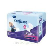 Confiance Confort Absorption 10 Taille Large à JOUE-LES-TOURS